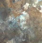 2012年9月30日〜:増田沙織日本画展「White space」~オープニング展示~
