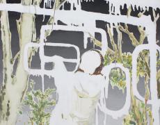 2012年12月12日(水)~12月24日(月) 須貝一穂展
