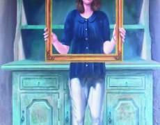 2013年8月28日(水)〜9月2日(月) 木下 貴志 展 「刻をかける少女」