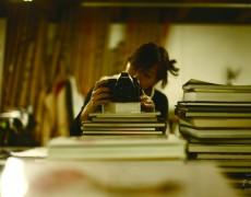 2013年10月19日(土)〜10月27日(日) 裕木奈江 写真展 『Private Paradises -Yuuki Nae Photo Exhibition-』