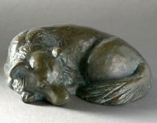 2013年11月6日(水)〜11月18日(月)  松岡樹音「樹音の私彫刻スリーピースリーピー」