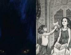 2013年12月11日(水)~16日(月) 稲田 明日香、眞木 紀子 ―流れ星の往き先―