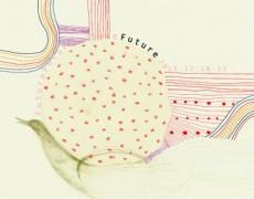 2013年12月18日(水)~23日(月) Future展 絵画×立体×テキスタイル4人展