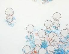 2014.5.21(水)-5.26(月) 広瀬 直子 展 2014