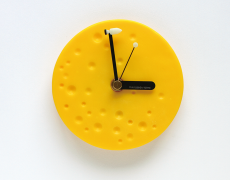 2014.8.3(日)-8.10(日) 森井ユカ 個展「Fantastic Clocks vol.3」
