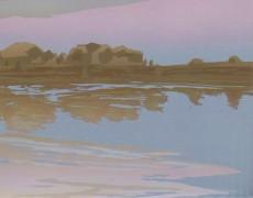 2014.9.14(日)-9.22(月) 門馬英美 展 Pause : Shifting the point of view