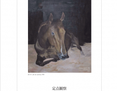 """2014.9.3(水)-9.8(月) 石橋 郁美 展 """"定点観察"""""""