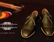 2014.10.8(水)-10.13(月)「aestas展示会 2014A/W」 [製靴]