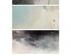 2015.3.18(水)-3.23(月) 嫋嫋 vol.3  足立正平,金子真理絵,増田沙織