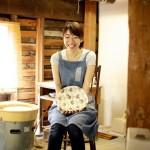 高橋由紀子作家画像