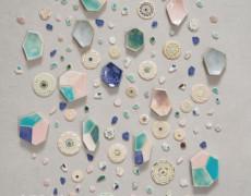 2016.7.6(水)〜7.11(月) 金子ひとみ Pottery Exhibition -7月の欠片-