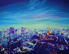 2016.12.21(水)〜12.26(月) KATSUYA153 Shonan to Urban