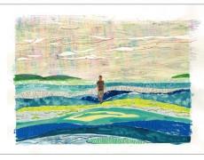 2017.5.24(水)〜5.29(月) 温もりと旅立ち Yukiho Ozawa
