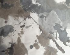 2017.8.9(水)〜8.14(月) 友澤達也 個展「日本の山II ― 山と空」