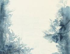 2018.5.30(水)~6.3(日) 「ふたり展ー木版画と書」 中田麻衣子 中田悦子