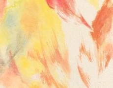 2019.10.2(水)〜10.7(月) 若林 静香 日本画展 森のいろ