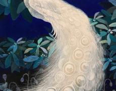 2020.11.11(水) – 11.16(月) 吉田未来個展 -Dunkles Märchen-