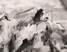 2020.12.16(水) – 12.21(月) 友澤達也「日本の山IV」